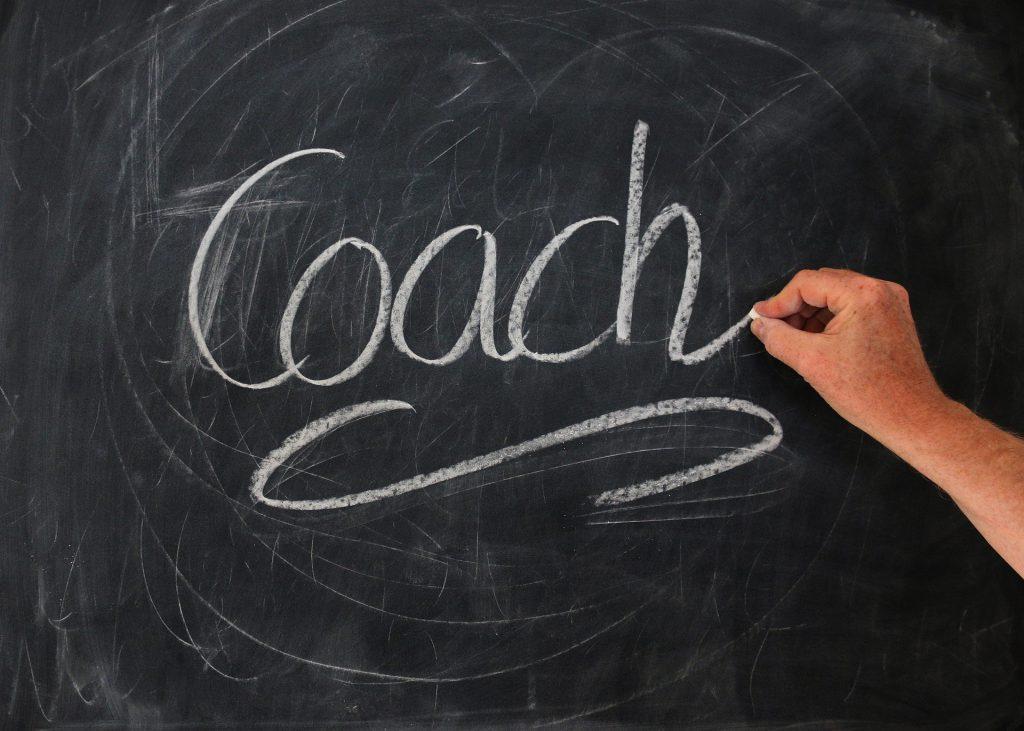 coach entreprise