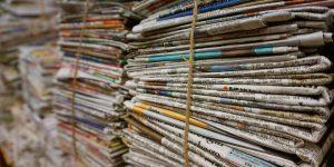 journaux annonce légale